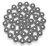 0.5-50mm Bearing Steel Ball