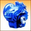 135A Marine engine and gearbo