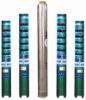 175QJ series deep well pump