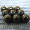 20.50mm Ceramic Balls (Si3N4)