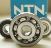 2011 NTN  deep groove ball bearing