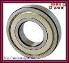 2011 SBRN High precision DEEP GROOVE BALL BEARINGS 6207zz/2rs