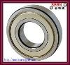 2011 SBRN High precision deep groove ball bearings 6017zz/2rs