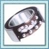 2011 cheap high quality 7203CTA Angular contact ball bearing
