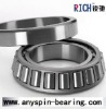 2011! hot sale super quality and high precision taper roller bearing 30303d international certification
