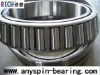 2011! hot sale super quality and high precision taper roller bearing 32007 international certification