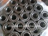 2218 K + H 318 Self-aligning ball bearings for machinery High Quality GCR15