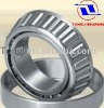 30207E inch  tapered roller bearing