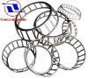 32306E  Taper Roller Bearing Steel Cage Retainer