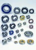 3D deep groove ball bearing