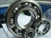 51204 high quality deep grove ball bearing
