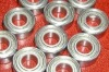 6*13*5 mm 686zz miniature ball bearing