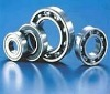 6001 6002 6201 6202 miniature deep groove ball bearing carbon steel chrome steel