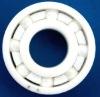 6002 Full Ceramic Bearing 15x32x9 ZrO2