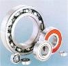 6017 2RS NSK deep groove ball bearing