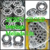 6019 6211 6006 high quality auto deep groove ball bearing