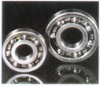 607-2Z(80017)  Deep groove ball bearings