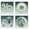 608 6207 6002 ceramic bearing
