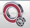 61807-RZ deep groove ball bearing
