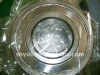 61813-2RZ excellent quality Deep Groove Ball Bearing for Machinery Bearing GCR15