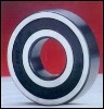 61816-2RS Deep Groove Ball Bearings