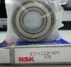 6204-ZZ deep groove ball bearings nsk