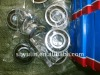 62312-2RS1 excellent quality Deep Groove Ball Bearing for Machinery Bearing GCR15