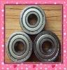 627-2RS FAG deep groove ball bearing(good quality)