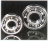 6405-2Z(80405) Deep groove ball bearings