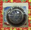 7007A/P4 skf angular contact ball bearing(good quality)