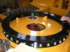 Agricultural slewing ring bearing/Turntable bearing