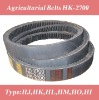 Agriculturial Belts
