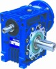 Aluminium frame speed gear reducer
