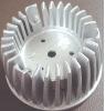 Aluminum die casting good quality heatsink/radiator for mechanical