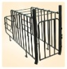 American single cage for farrowing pigs XIN-019