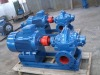 Axially Split Casing Double Suction Pump
