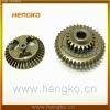 Batch production precision metal gear