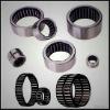 Bearing: Combined needle roller bearing