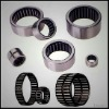 Bearing: Combined needle roller bearing