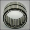 Bearing: Needle roller thrust bearing