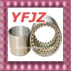 Bearings for metallurgical industry