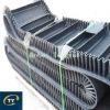 Best Price Wave shape Conveyor Belt China, Conveyor Belt Block