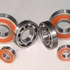 Carbon steel bearing