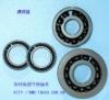 Ceramic deep groove ball bearing