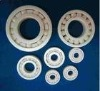 Ceramic deep groove ball bearing ZrO2 6213