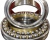 China  Chrome steel Angular contact ball bearing