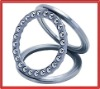 China axial load thrust ball bearing in competitive price