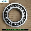 China chrome steel deep groove ball bearing 6209
