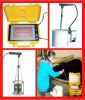 China portable quench hardening heat treatment test products