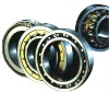 Chrome steel NF2200 series Cylindrical roller bearing